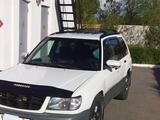 Subaru Forester 1997 года за 2 500 000 тг. в Алматы – фото 5