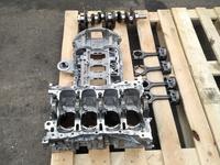 Двигатель ДВС G4KH заряженный блок v2.0 турбо на Hyundai Sonata… за 600 000 тг. в Атырау
