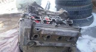 Двигатель на запчасти за 100 тг. в Актобе