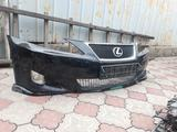 Бампер передний в сборе на Lexus is 250, 300, 350 за 50 000 тг. в Алматы