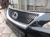 Бампер передний в сборе на Lexus is 250, 300, 350 за 50 000 тг. в Алматы – фото 4