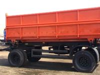 НефАЗ  8560 2019 года за 6 350 000 тг. в Алматы