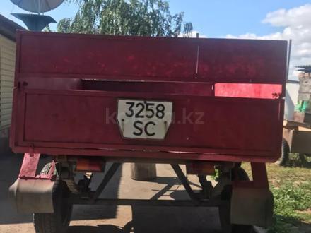 ОАО САД  Легквой прицеп 1999 года за 200 000 тг. в Павлодар – фото 4