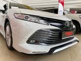 Toyota Camry 2020 года за 16 920 000 тг. в Караганда – фото 2