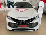 Toyota Camry 2020 года за 16 920 000 тг. в Караганда – фото 3