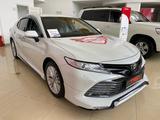 Toyota Camry 2020 года за 16 920 000 тг. в Караганда