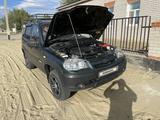 Chevrolet Niva 2013 года за 2 700 000 тг. в Кызылорда