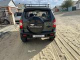 Chevrolet Niva 2013 года за 2 700 000 тг. в Кызылорда – фото 2