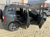 Chevrolet Niva 2013 года за 2 700 000 тг. в Кызылорда – фото 5