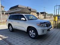 Toyota Land Cruiser 2013 года за 16 800 000 тг. в Алматы