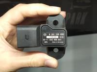 Датчик абсолютного давления Audi, Volkswagen 261230053 за 10 000 тг. в Алматы