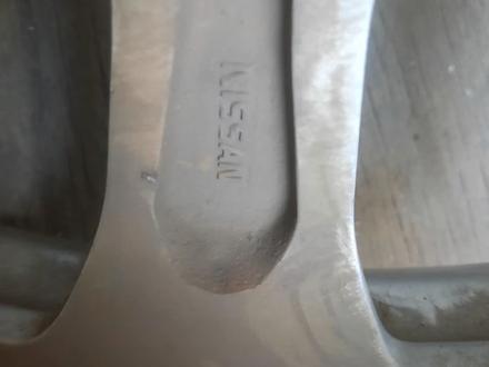 Nissan за 100 000 тг. в Алматы – фото 5