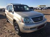 Lexus GX 470 2007 года за 8 450 000 тг. в Нур-Султан (Астана) – фото 2