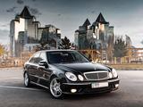 Mercedes-Benz E 55 AMG 2006 года за 8 800 000 тг. в Алматы – фото 2