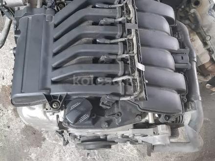 Двигатель BHK 3.6 VW Touareg в Алматы