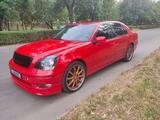 Lexus LS 430 2001 года за 3 600 000 тг. в Алматы – фото 2