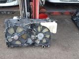 Toyota ipsum радиатор за 30 000 тг. в Алматы