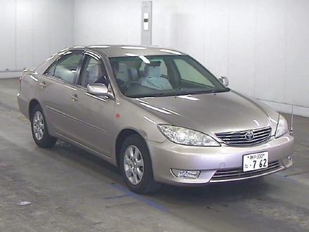 Toyota Camry 2005 года за 11 110 тг. в Караганда