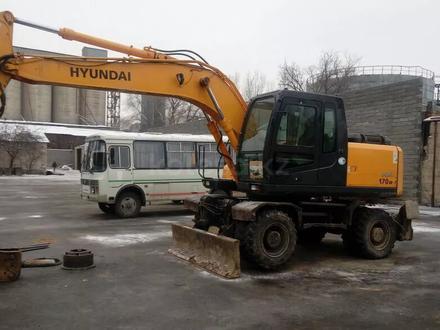 Hyundai 2010 года за 28 600 000 тг. в Алматы