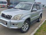 Toyota Land Cruiser Prado 2006 года за 10 500 000 тг. в Усть-Каменогорск – фото 2