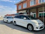 Toyota Estima 2011 года за 4 150 000 тг. в Нур-Султан (Астана)