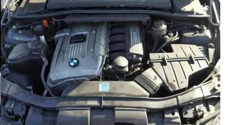 Двигатель на bmw n52 за 11 111 тг. в Алматы
