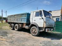 КамАЗ 1992 года за 2 500 000 тг. в Костанай