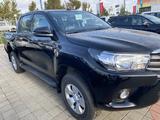 Toyota Hilux 2020 года за 18 160 000 тг. в Нур-Султан (Астана)
