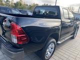 Toyota Hilux 2020 года за 18 160 000 тг. в Нур-Султан (Астана) – фото 4