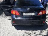Toyota Corolla 2010 года за 5 000 000 тг. в Туркестан – фото 5