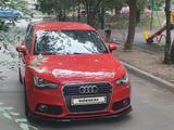 Audi A1 2013 года за 6 900 000 тг. в Алматы – фото 2