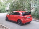 Audi A1 2013 года за 6 900 000 тг. в Алматы – фото 3