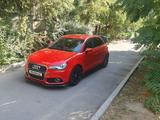 Audi A1 2013 года за 6 900 000 тг. в Алматы – фото 5