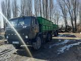 КамАЗ  55102 1988 года за 6 000 000 тг. в Талдыкорган