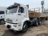 КамАЗ 2013 года за 10 800 000 тг. в Алматы – фото 3
