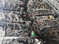 Двигатель 1.6 Рио за 879 тг. в Алматы