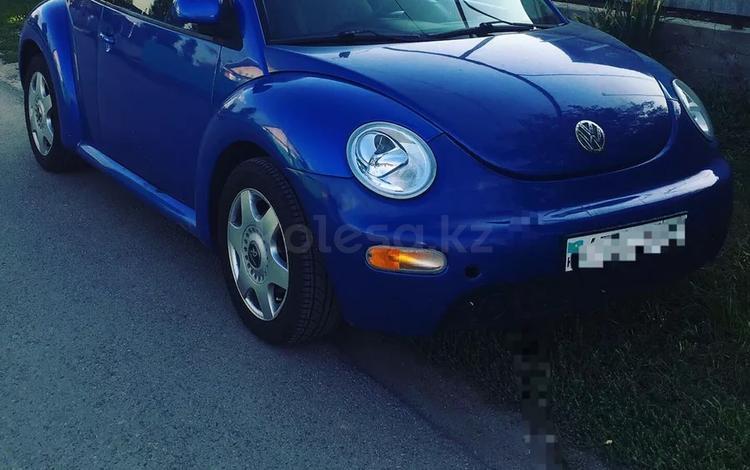 Volkswagen Beetle 1998 года за 1 800 000 тг. в Алматы