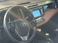 Toyota RAV 4 2014 года за 10 500 000 тг. в Нур-Султан (Астана)
