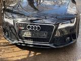 Audi A7 2011 года за 8 500 000 тг. в Костанай