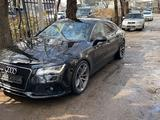 Audi A7 2011 года за 8 500 000 тг. в Костанай – фото 2