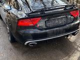 Audi A7 2011 года за 8 500 000 тг. в Костанай – фото 4