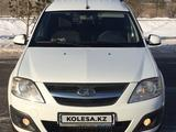 ВАЗ (Lada) Largus 2014 года за 3 700 000 тг. в Нур-Султан (Астана)
