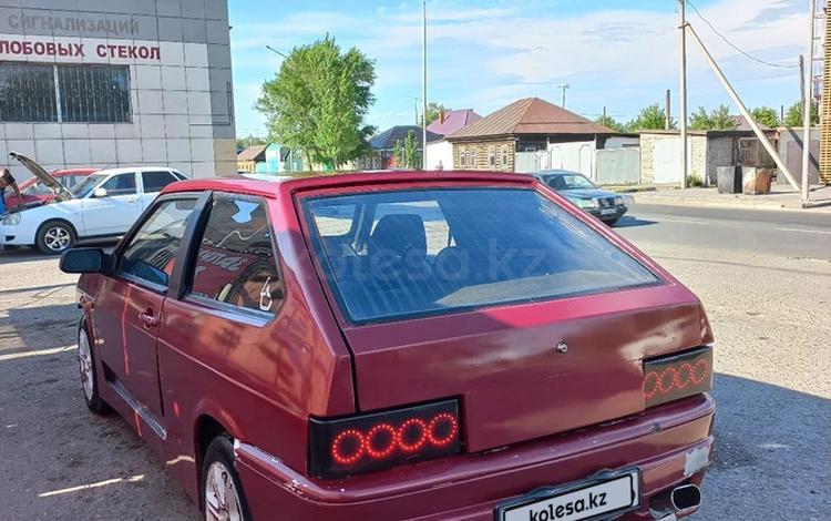 ВАЗ (Lada) 2108 (хэтчбек) 1992 года за 700 000 тг. в Семей