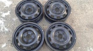 Оригинальные металлические диски на Mercedes A-Class W168 (R15 5*11 за 35 000 тг. в Нур-Султан (Астана)