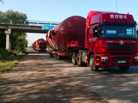 Перевозка спец техники, крупногабаритных и тяжеловесных грузов в Алматы – фото 3