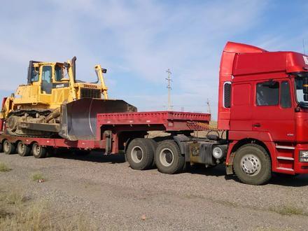 Перевозка спец техники, крупногабаритных и тяжеловесных грузов в Алматы – фото 5