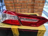 Задние фонари (фары) Камри w70 люкс за 500 000 тг. в Алматы – фото 2