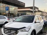 Hyundai Santa Fe 2013 года за 8 200 000 тг. в Алматы