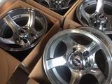 Комплект дисков R16 6*150 J 10 et — 38 за 320 000 тг. в Алматы