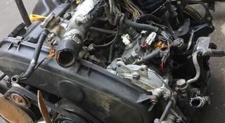 Двигатель 1kz за 1 500 тг. в Уральск